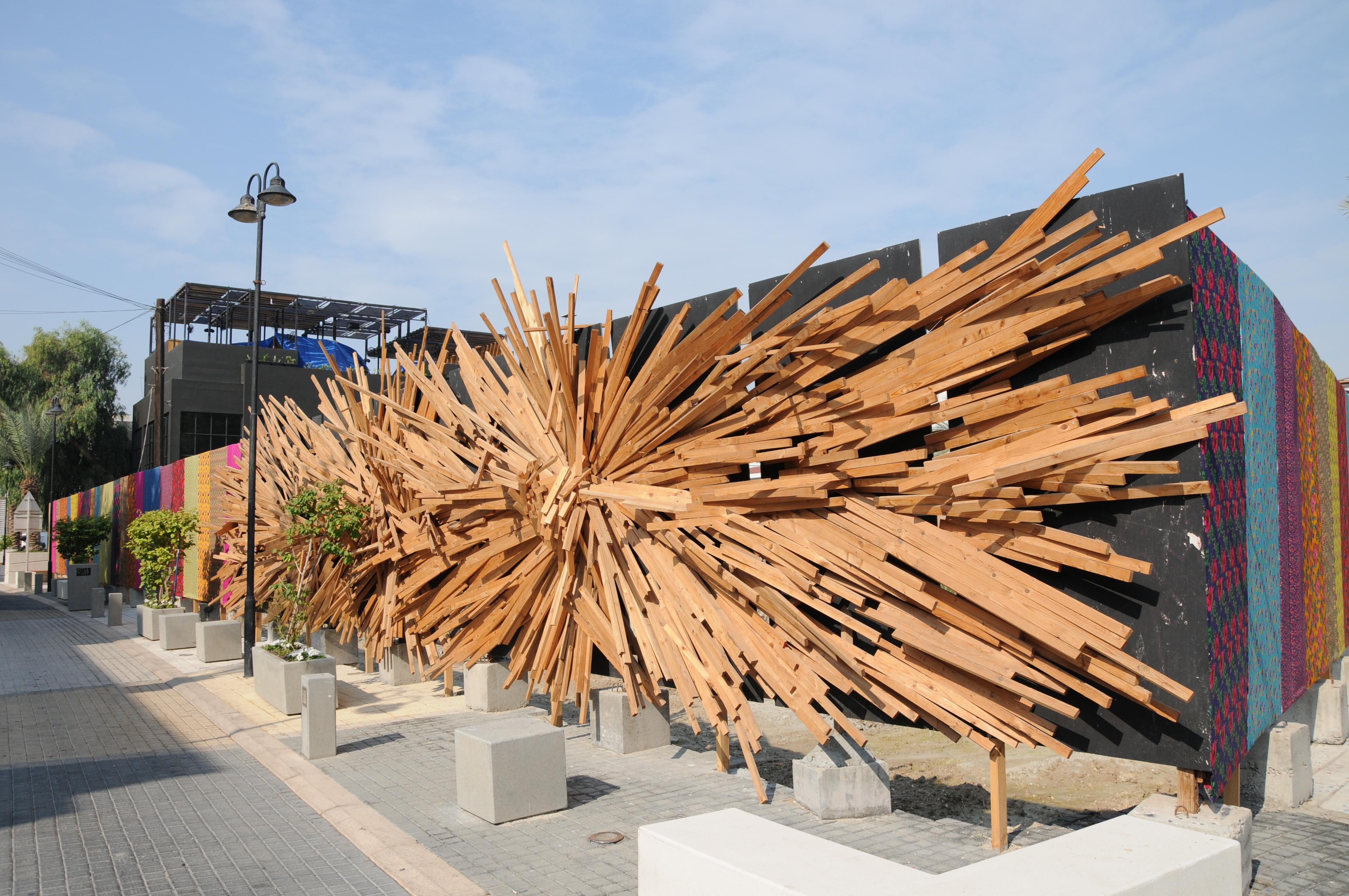 Public Art Strategy - City of Toronto
