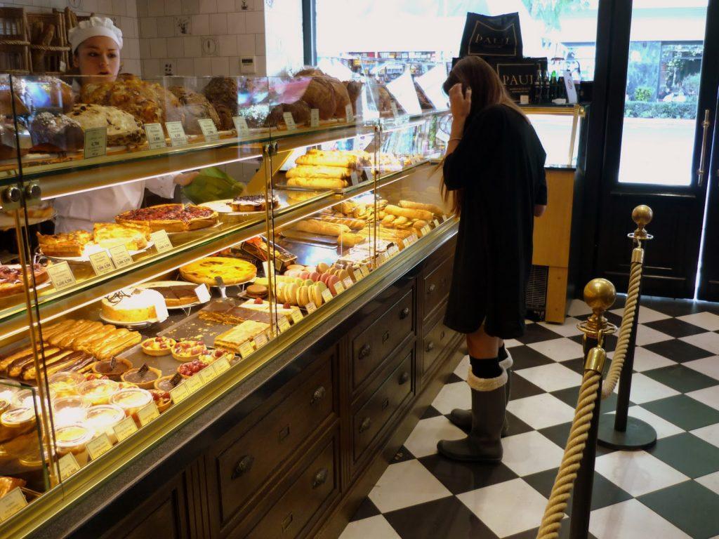 Le petit gateau bakery bahrain