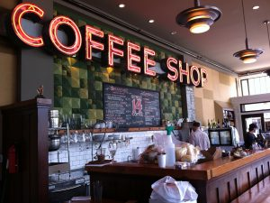 Best Coffee Shops in Bahrain