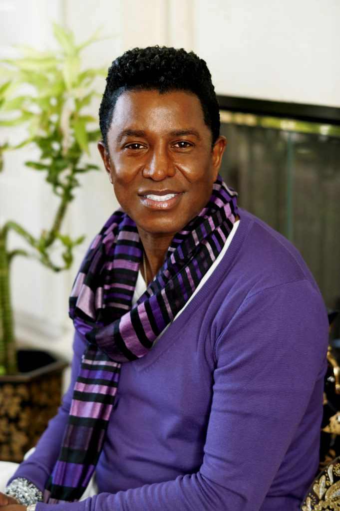 "Undated HarperCollins Publishers handout photo of Jermaine Jackson, who will tell ""the truth as we know it"" about his brother Michael in a new book to be published this year. PRESS ASSOCIATION Photo. Issue date: Wednesday March 16, 2011. The singer said the book, called You Are Not Alone: Michael, Through a Brother's Eyes, would commemorate the life of the star who died in June 2009 at the age of 50. See PA story SHOWBIZ Jackson. Photo credit should read: HarperCollins Publishers/PA Wire NOTE TO EDITORS: This handout photo may only be used in for editorial reporting purposes for the contemporaneous illustration of events, things or the people in the image or facts mentioned in the caption. Reuse of the picture may require further permission from the copyright holder."