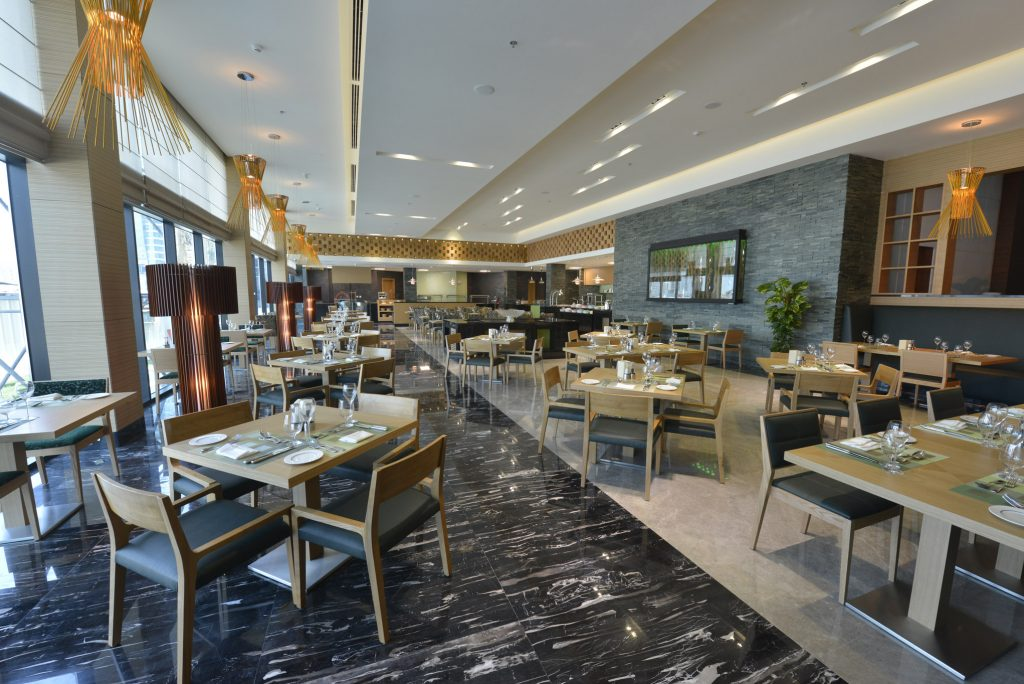 Cool brunches to try in bahrain