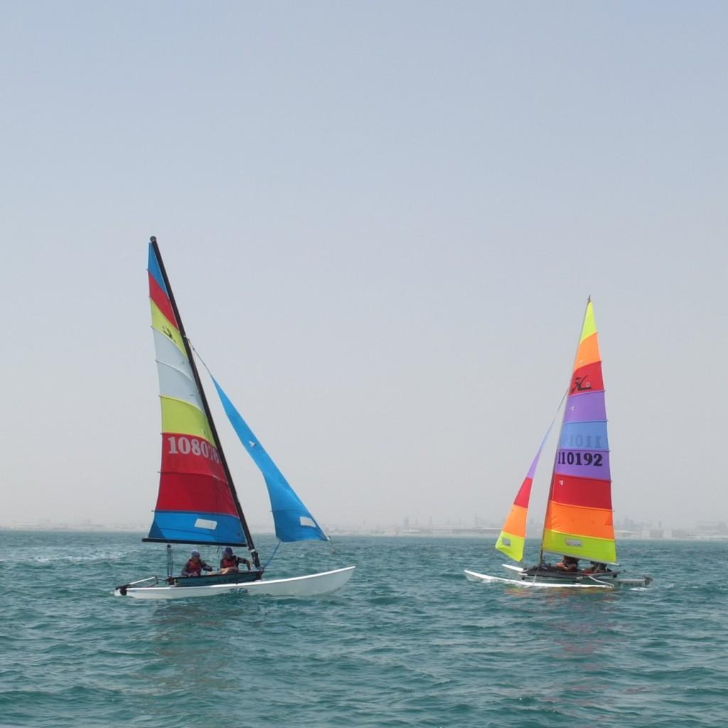 bahrain yacht club