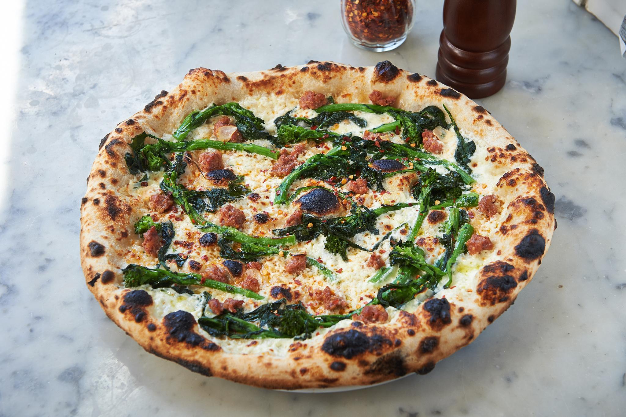 best pizzas bahrain