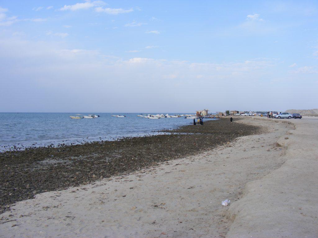 karbabad beach