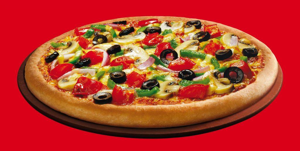 bahrain s best pizzas bahrain101
