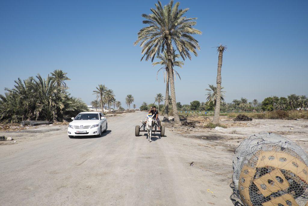 al nakheel highway