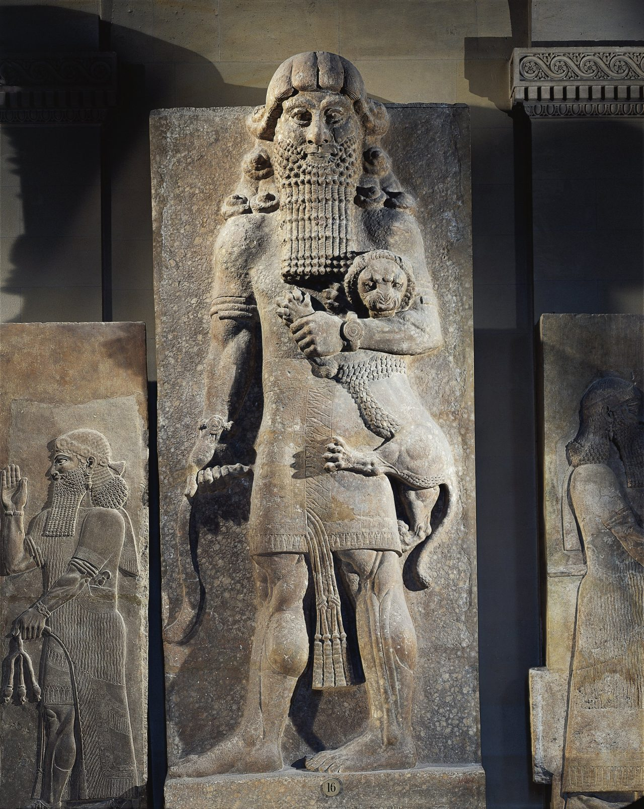 gilgamesh and biblical literature Gilgamesh is the semi-mythic king of uruk in mesopotamia best known from the epic of gilgamesh (written c 2150 - 1400 bce) the great sumerian/babylonian poetic work which pre-dates homer's writing by 1500 years and, therefore, stands as the oldest piece of epic world literature.