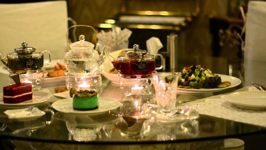 tea club bahrain
