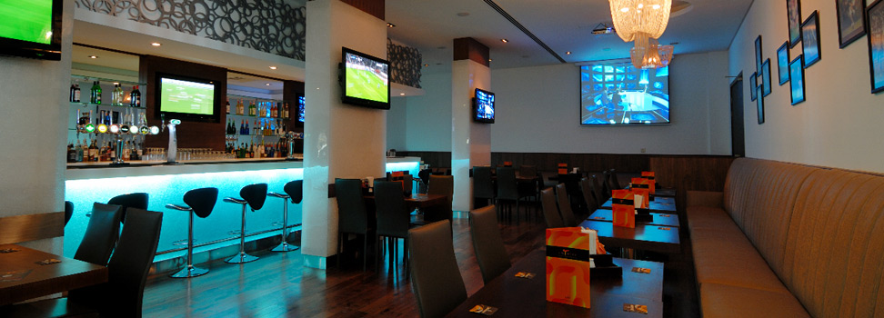 Corners Bar Amwaj