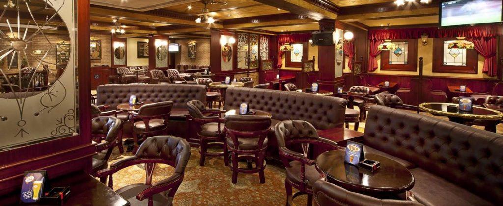 Sherlock Holmes Pub