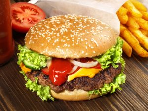 Burger Joints to Try in Bahrain