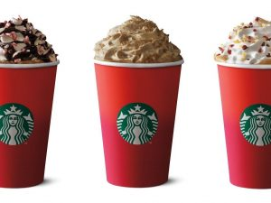 Best Drinks you can get in Starbucks