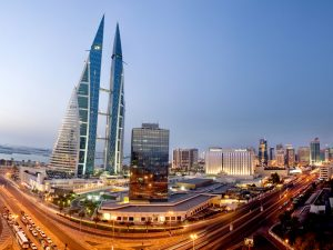 5 Reasons to live in Bahrain