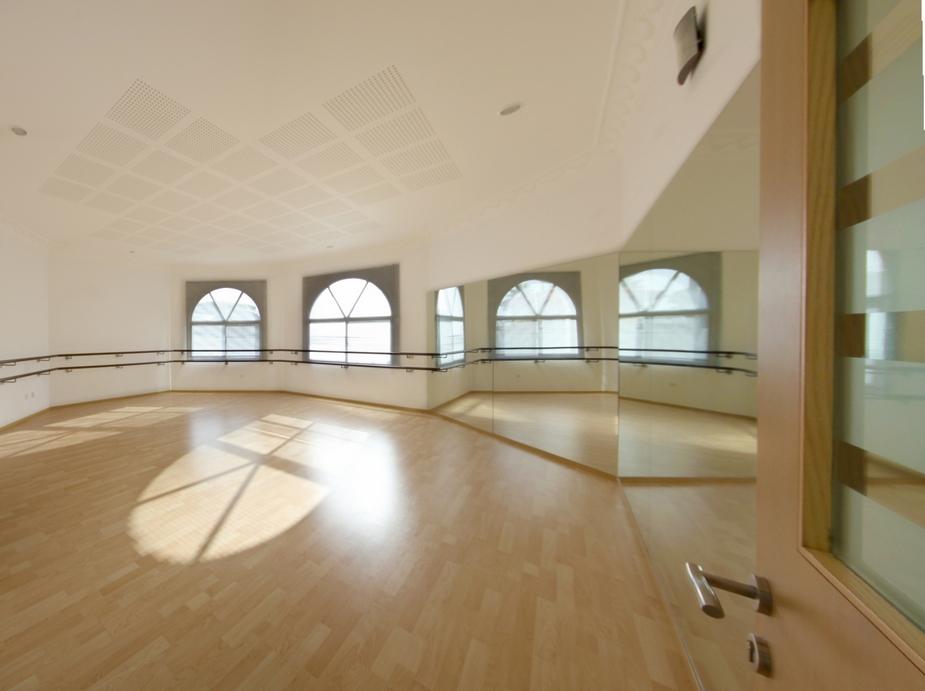 ballare school of performing arts