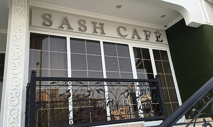 sash cafe