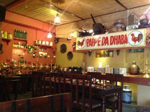 Places to eat in Budaiya