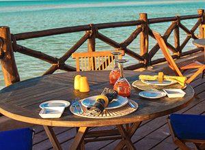 Where to Eat in Amwaj