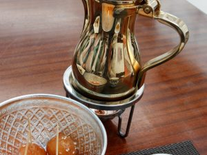 Bahrain's Best Coffee