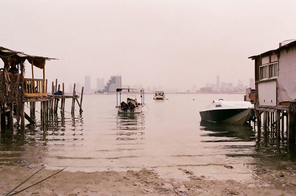 coastal Muharraq