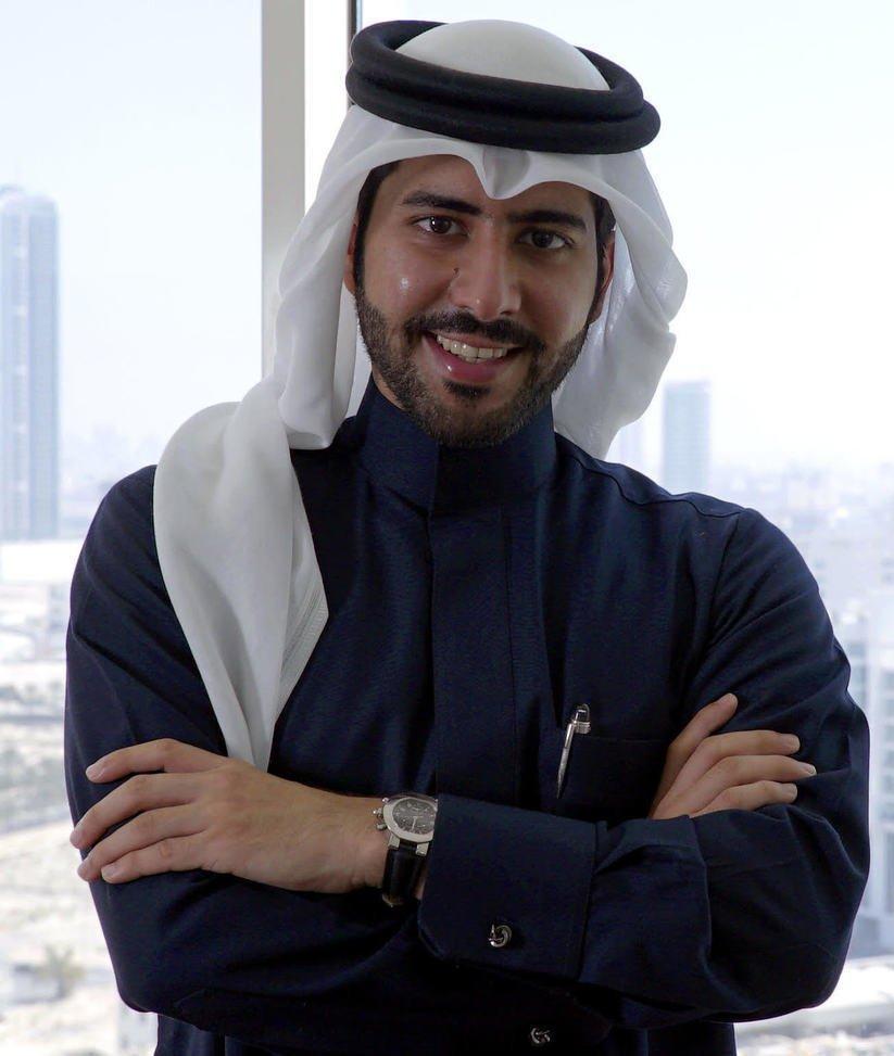 khalifa al mannai