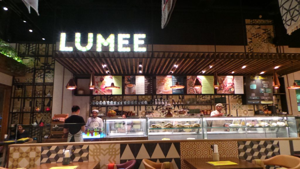 lumee street food